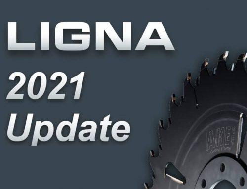 Update zur LIGNA 2021