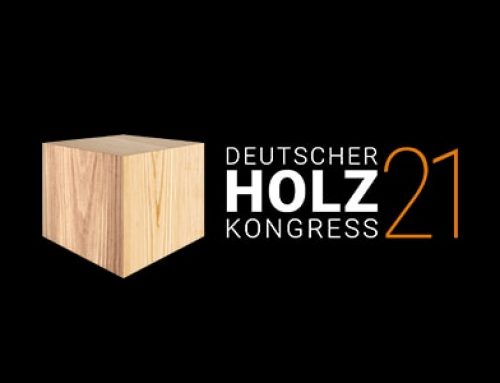 AKE stellt aus: Holzkongress 2021